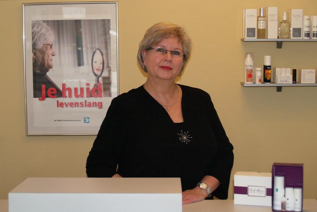 Terry Langedijk - Specialiste in huidverzorging
